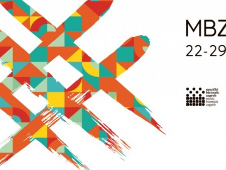 The sound logo of this year's Music Biennale Zagreb has not found its sound