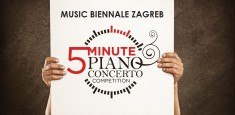MBZ presents the finalists of the 5-Minute Piano Concerto Competition